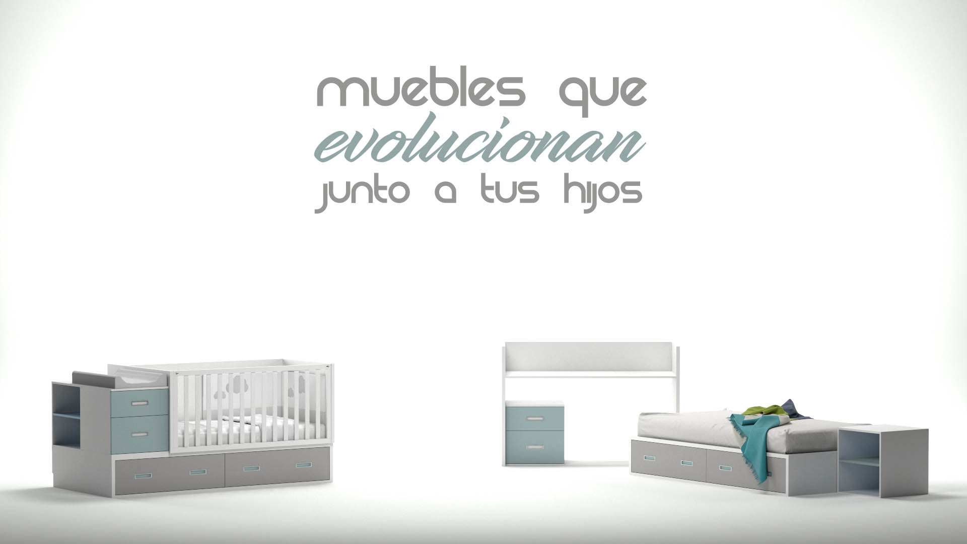 Cunas Convertibles Ideh Bita # Muebles Covertibles