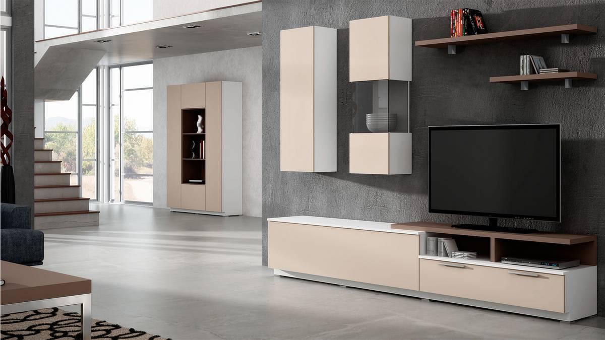 modular con soporte fijo k0103