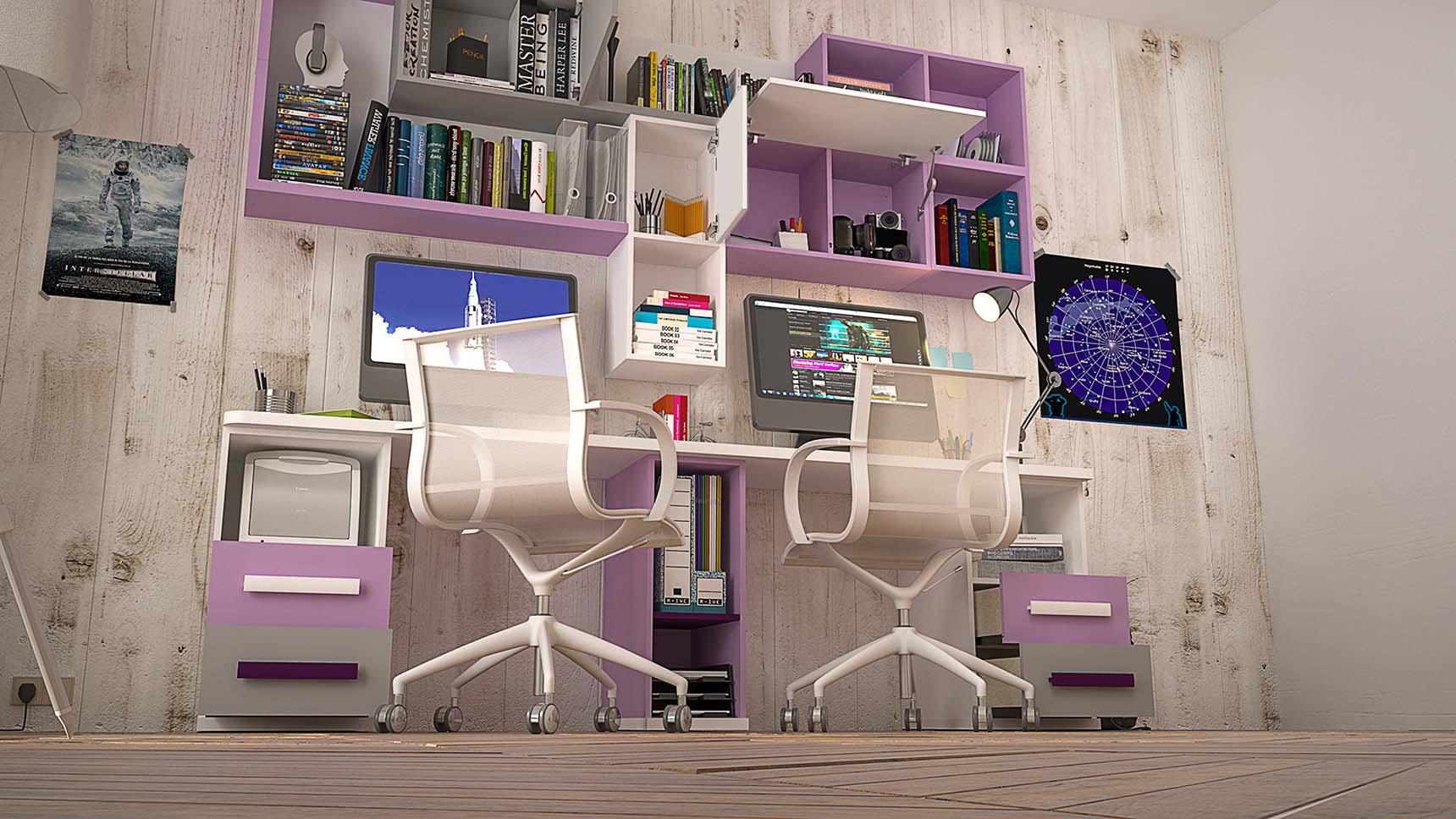 escritorio ih133