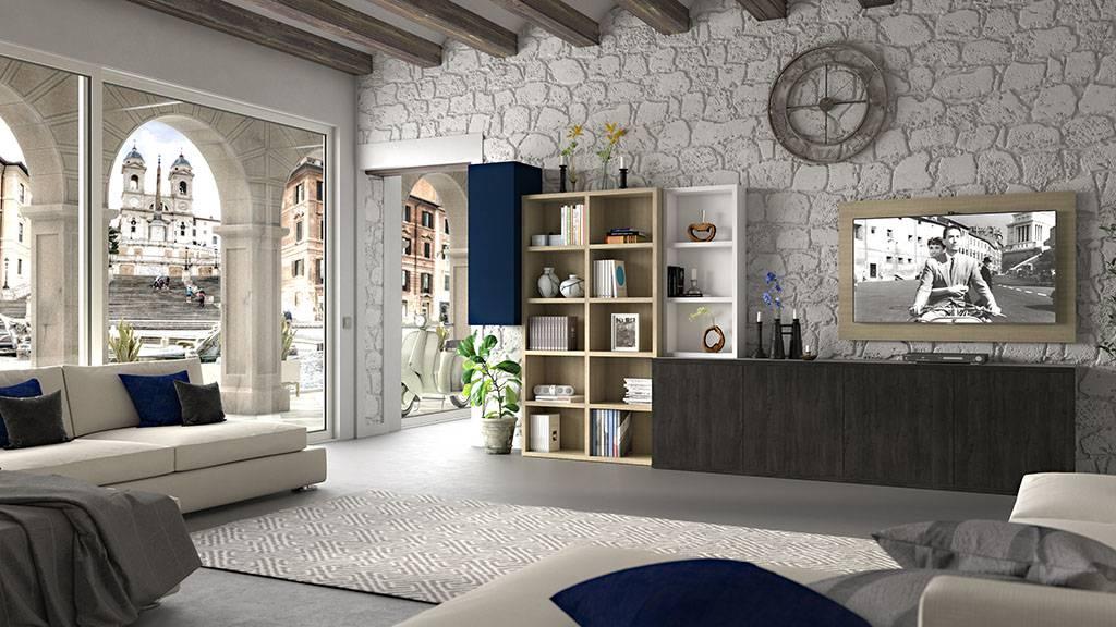 Ideh bita tendencias en muebles de sal n para esta primavera for Decoracion hogar la plata