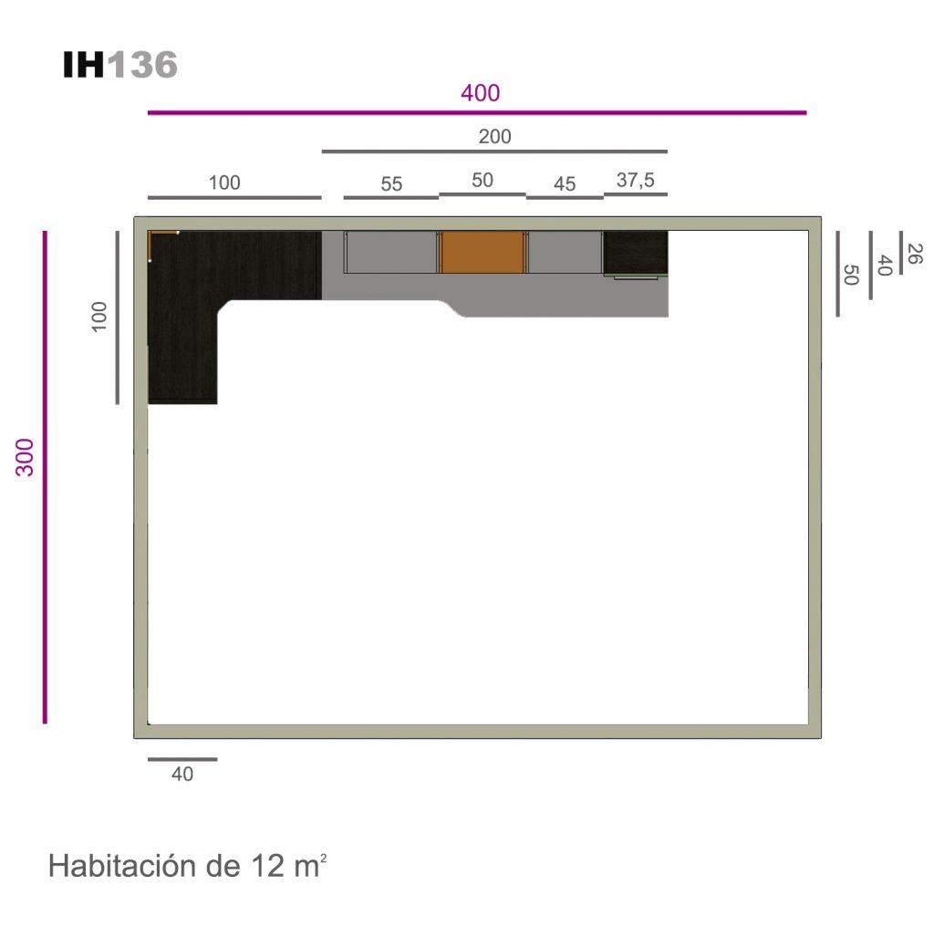 zona estudio ih136