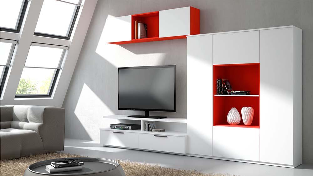 soporte tv central k0503