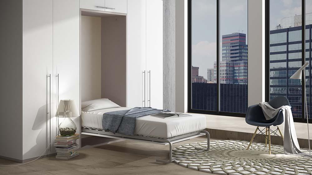 cama abatible vertical ih010