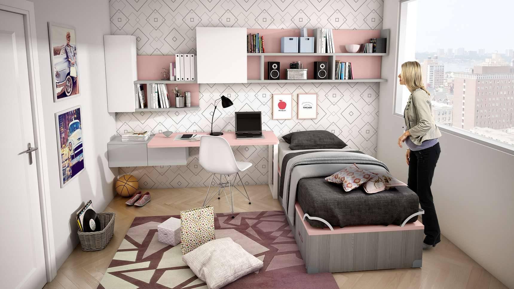 cama nido base 30 ih082