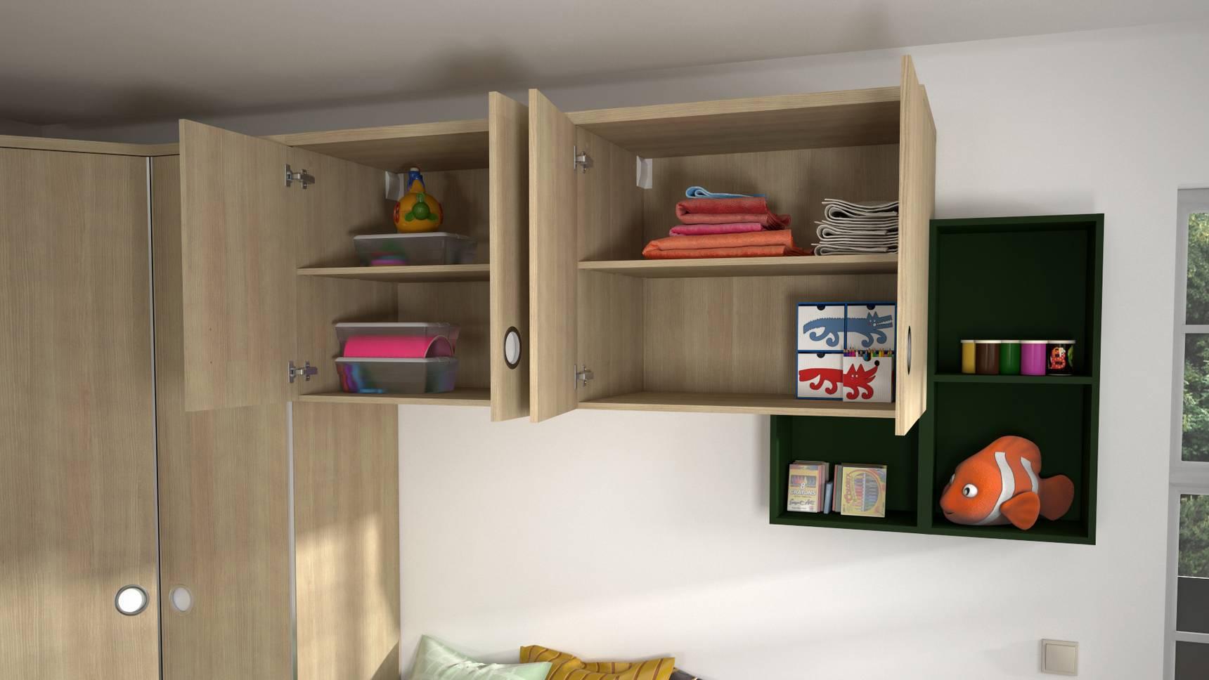 Dormitorio Juvenil IH144 – idehabita.com Detalle03