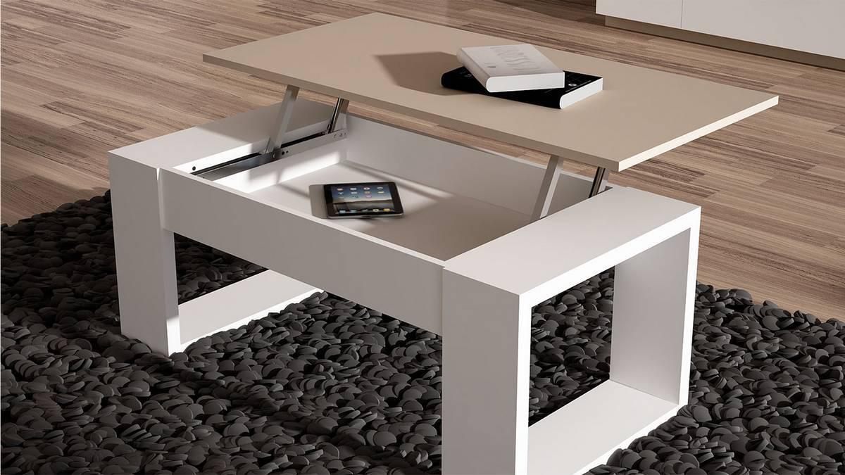 mesa centro elevable mo203