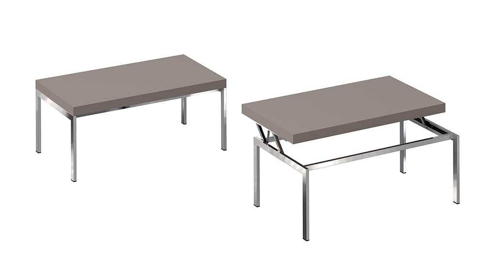 mesa centro elevable m0205