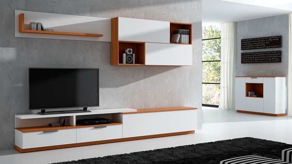 soporte tv fijo k0403