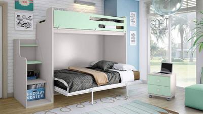 dormitorio juvenil cama abatible_IH101detalle2cdi