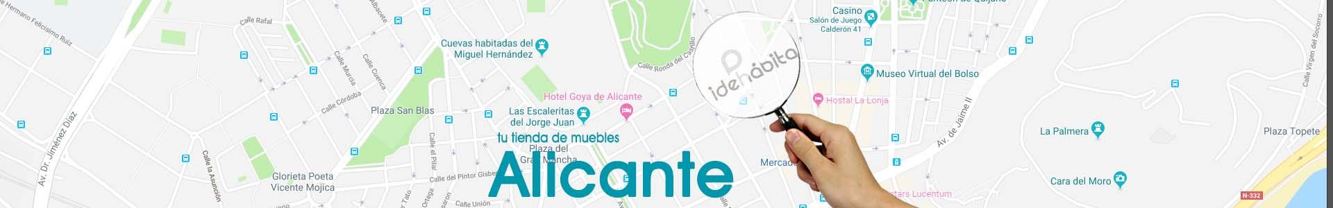 Idehabita Idehabita Alicante Por El Mismo Precio Muebles A Medida