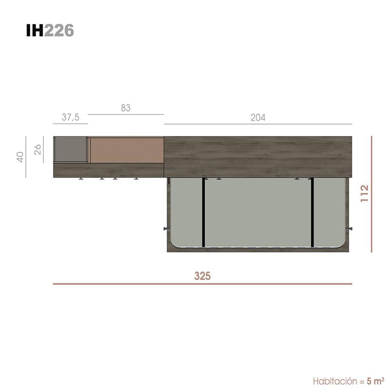 IH226_Layout